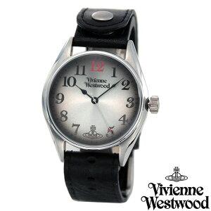 VivienneWestwoodヴィヴィアンウエストウッドメンズ腕時計時計とけいビビアンHeritageヘリテージVV012BK