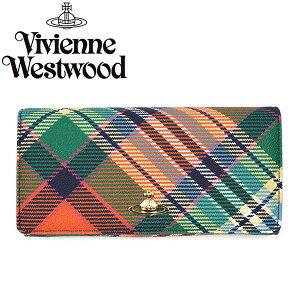 VivienneWestwood/ヴィヴィアンウエストウッド長財布1032DERBYCLASSIC322235