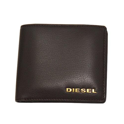 ディーゼル 財布 DIESEL 二つ折り財布 メンズ X02775 PS777 T2184 HIR...