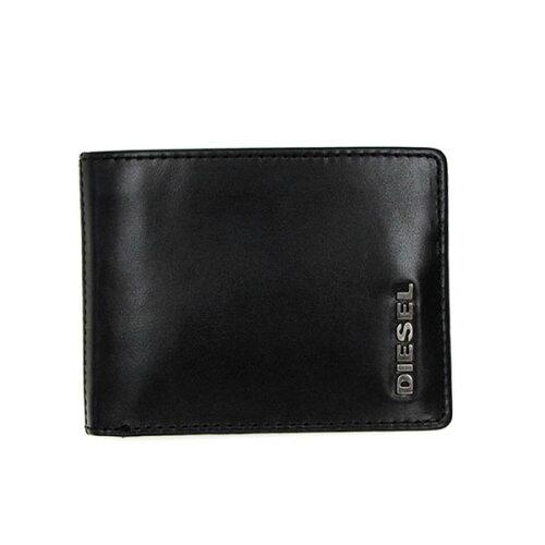 ディーゼル 財布 DIESEL 二つ折り財布 メンズ X02747 PR378 H4072/H5339/H5466 HIRESH XS さいふ ...