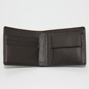 DIESELディーゼル二つ折り財布X03150PS777T8013T2184財布さいふ