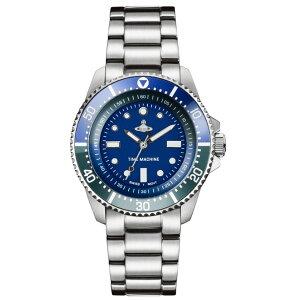 VivienneWestwoodヴィヴィアンウエストウッドメンズ腕時計時計とけいビビアンVV119GRSL