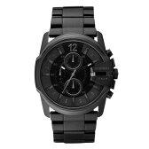 【送料無料】 ディーゼル 時計 DIESEL 腕時計 DZ4180 メンズ クロノグラフ ブラック とけい ウォッチ MASTER CHIEF マスターチーフ 【あす楽対応】【RCP】【プレゼント】【ブランド】【セール】