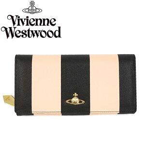 VivienneWestwoodヴィヴィアンウエストウッド長財布1032SANTAMONICAPEACH48162