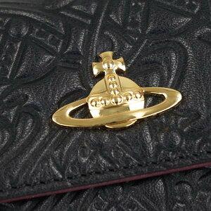 VivienneWestwoodヴィヴィアンウエストウッドキーケース720ORBFEVERBLACK492259