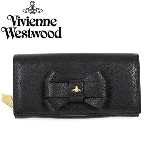 VivienneWestwoodヴィヴィアンウエストウッド長財布1032BOWNEROFRAGOLACIPRIA