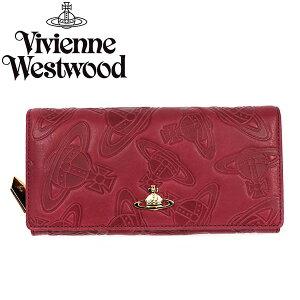 VivienneWestwoodヴィヴィアンウエストウッド長財布1032DANCINGORBRUBINO764400
