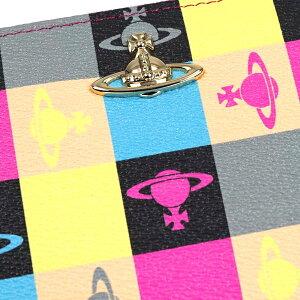 VivienneWestwoodヴィヴィアンウエストウッド長財布32864LOGOMANIAPINK/PINK