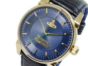 VivienneWestwoodヴィヴィアンウエストウッド腕時計時計とけいビビアンVV065NVBK