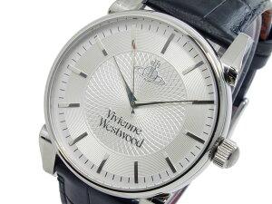 VivienneWestwoodヴィヴィアンウエストウッド腕時計時計とけいビビアンVV065SLBK