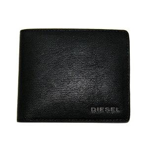 DIESELディーゼル二つ折り財布財布さいふX03925PR271T8013T2189