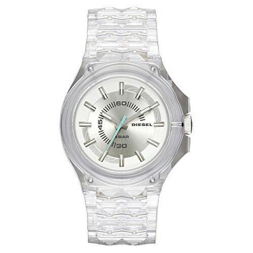 DIESEL ディーゼル ユニセックス メンズ レディース 腕時計 時計 DZ1709 ...