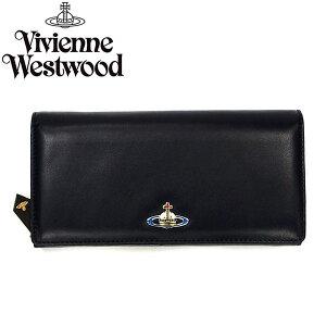 VivienneWestwoodヴィヴィアンウエストウッド長財布1032NAPPANERO481598