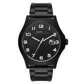 マークバイ MARC BY MARC JACOBS マークバイマークジェイコブス メンズ 腕時計 MBM5086 ブラック マークジェイコブス 時計 【送料無料】【送料無料】【RCP】【プレゼント】【ブランド】【セール】