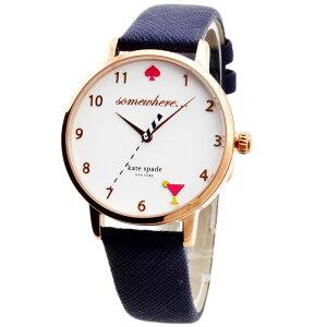 katespadeケイトスペード腕時計KSW1040