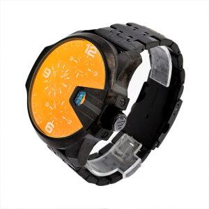 DIESELディーゼルメンズ腕時計時計DZ7373