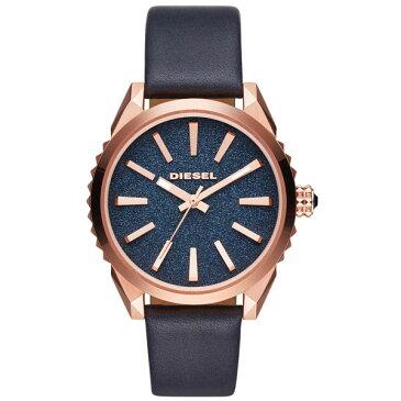 【送料無料】 ディーゼル 時計 DIESEL 腕時計 レディース DZ5532 Nuki ヌキ ネイビー×ピンクゴールド【あす楽対応】【RCP】【プレゼント】【ブランド】【セール】