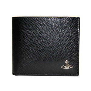 87fe5a50459c ヴィヴィアン・ウエストウッド(Vivienne Westwood) メンズ二つ折り財布 ...