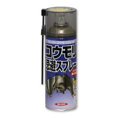 コウモリの嫌がるハッカ油の臭いで追い出す忌避剤。屋根裏・戸袋のコウモリ追い出しに。コウモ...