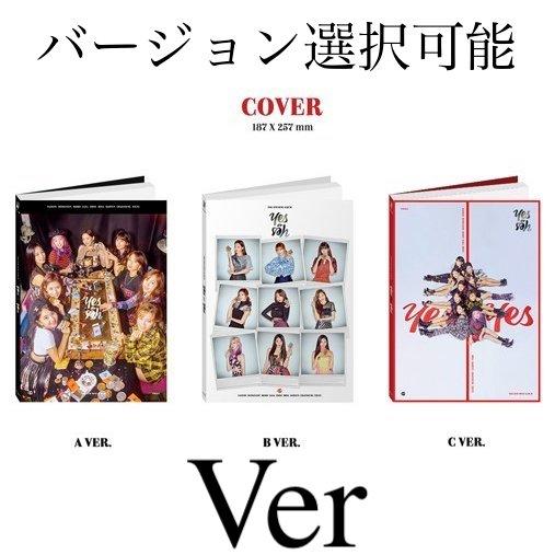 CD, 韓国(K-POP)・アジア TWICE - YES OR YES 6th Mini Album CD Ver.