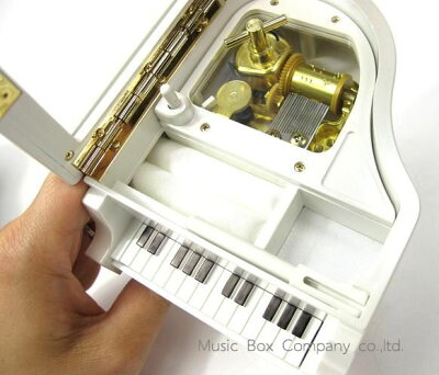 ファンシープラスシリーズ〜ミニグラウンドピアノ(18Nタイプ)