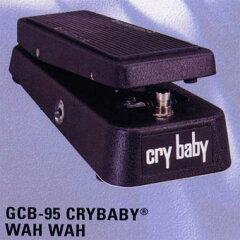 Jim Dunlop/GCB-95 (Original Crybaby)
