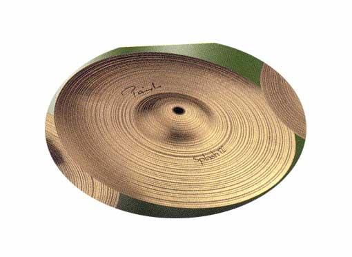 ドラム, その他 PAISTE The Paiste Line Signature Splash 10