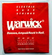 WARWICK 42/200-4M ベース弦 を 2セット