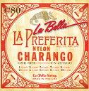 LaBella Charango (チャランゴ) C80 を...