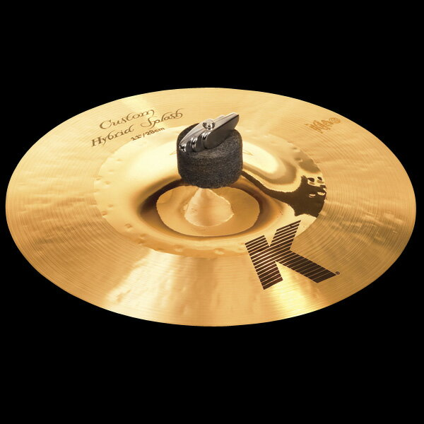 ドラム, その他 Zildjian K Custom Hybrid Splash11