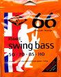 RotoSound (ロトサウンド) RS66LE ベース弦 ロングスケール 6set