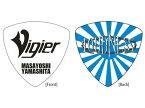 Vigier YM-PICK BLRS Loudness 山下昌良 シグネイチャーピック×10枚