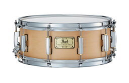 """Pearl パール TNS1455S/C TYPE 1 THE ULTIMATE SHELL supervised by 沼澤尚 14"""" x 5.5"""""""