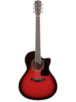 S.Yairi/YE-4MヤイリアコースティックギターWineburst