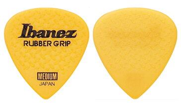 Ibanez(アイバニーズ) ギターピック PA16MRG-YE(イエロー) MEDIUM10枚セット