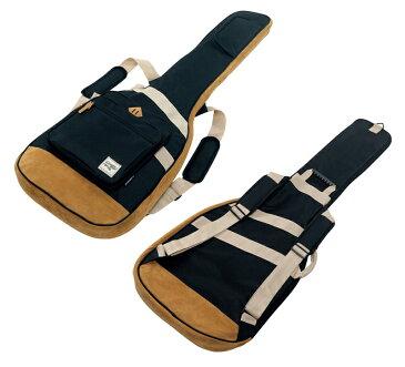 Ibanez(アイバニーズ) ベースケース ギグバッグ POWERPAD Designer Collection Gig Bag ブラック IBB541-BK