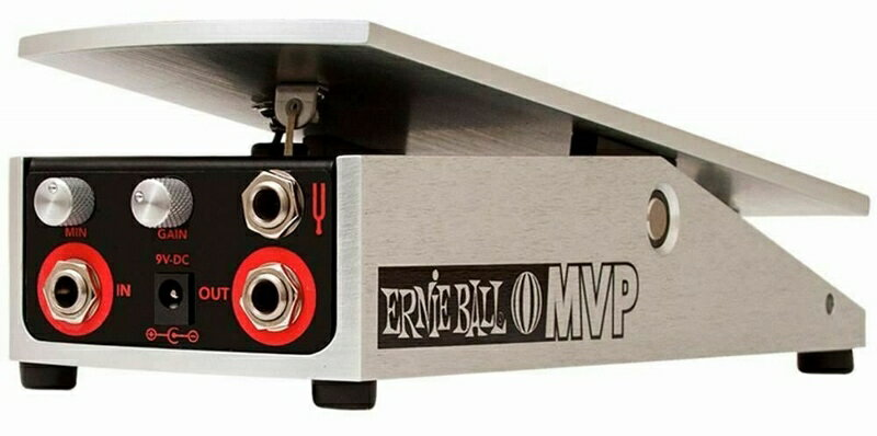 ギター用アクセサリー・パーツ, エフェクター ERNIE BALL 6182 MVP Most Valuable Pedal