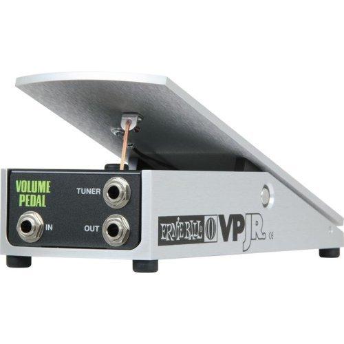 ギター用アクセサリー・パーツ, エフェクター ERNIE BALL 6180 Volume Pedal Junior