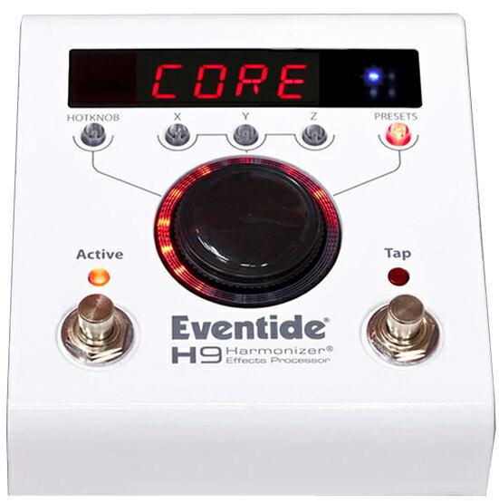 ギター用アクセサリー・パーツ, エフェクター Eventide H9 CORE Harmonizer Stompbox