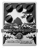 Catalinbread NICOMPRESSOR【1年保証】【カタリンブレッド】【新品】