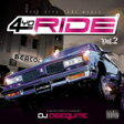 DJ DEEQUITE / 4 YO RIDE VOL.2
