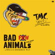 T.M.C. WORKS / BAD ANIMALS MIX VOL.FEW IT'S NOT 2-JAMAICA BRANDNEW MIX-ONE DROP EDITION