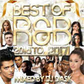 DJ DASK / BEST OF R&B 2016 TO 2017