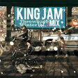 KING JAM / KING JAM THROWBACK WINTER MIX VOL.2