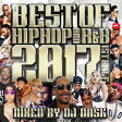DJ DASK / BEST OF HIPHOP AND R&B 2017 1ST HALF