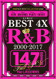 CR3ATORS / BEST 4X R&B