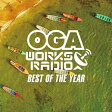 OGA rep. JAH WORKS / OGA WORKS RADIO MIX VOL.6-BEST OF THE YEAR-2017