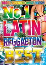 VA / NO.1 LATIN REGGAETON BEST
