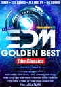 THE CR3ATORS / EDM GOLDEN BEST-EDM CLASSICS 2010-2019-