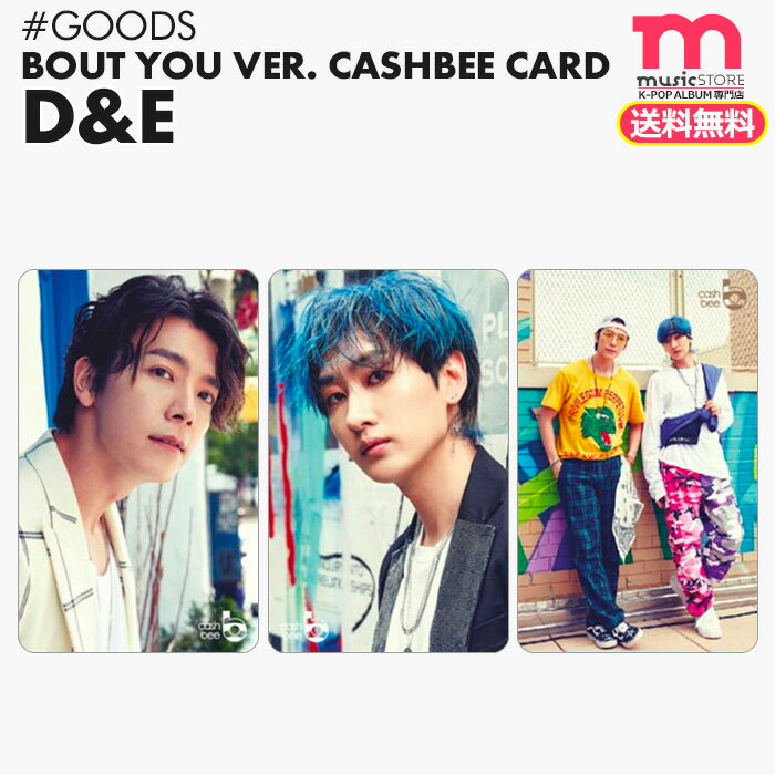 韓国(K-POP)・アジア, 韓国(K-POP)  SUPER JUNIOR DE Cashbee Card SMTOWN SUM